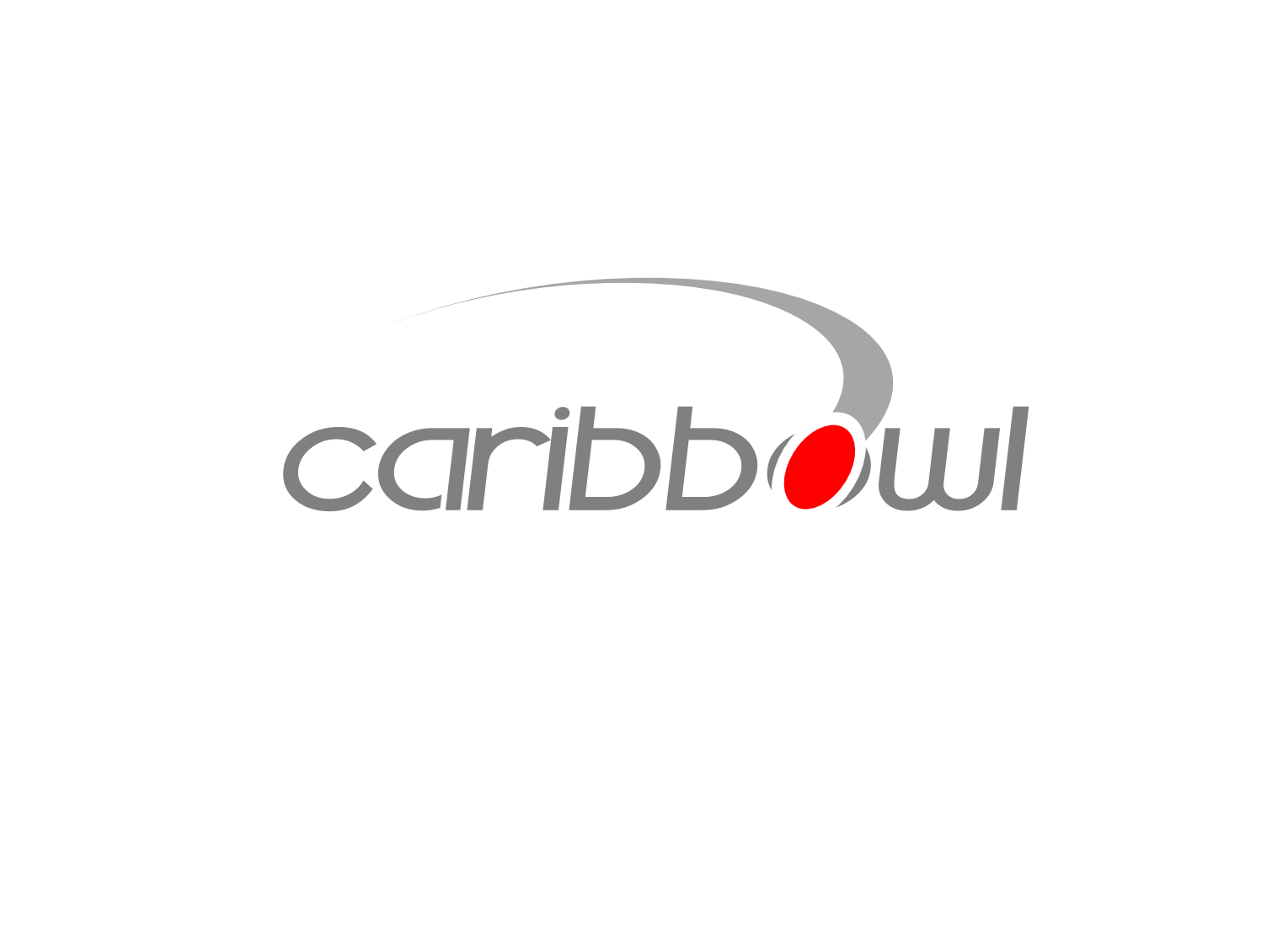 Logo Design by whoosef - Entry No. 40 in the Logo Design Contest Fun Logo Design for Caribbowl.