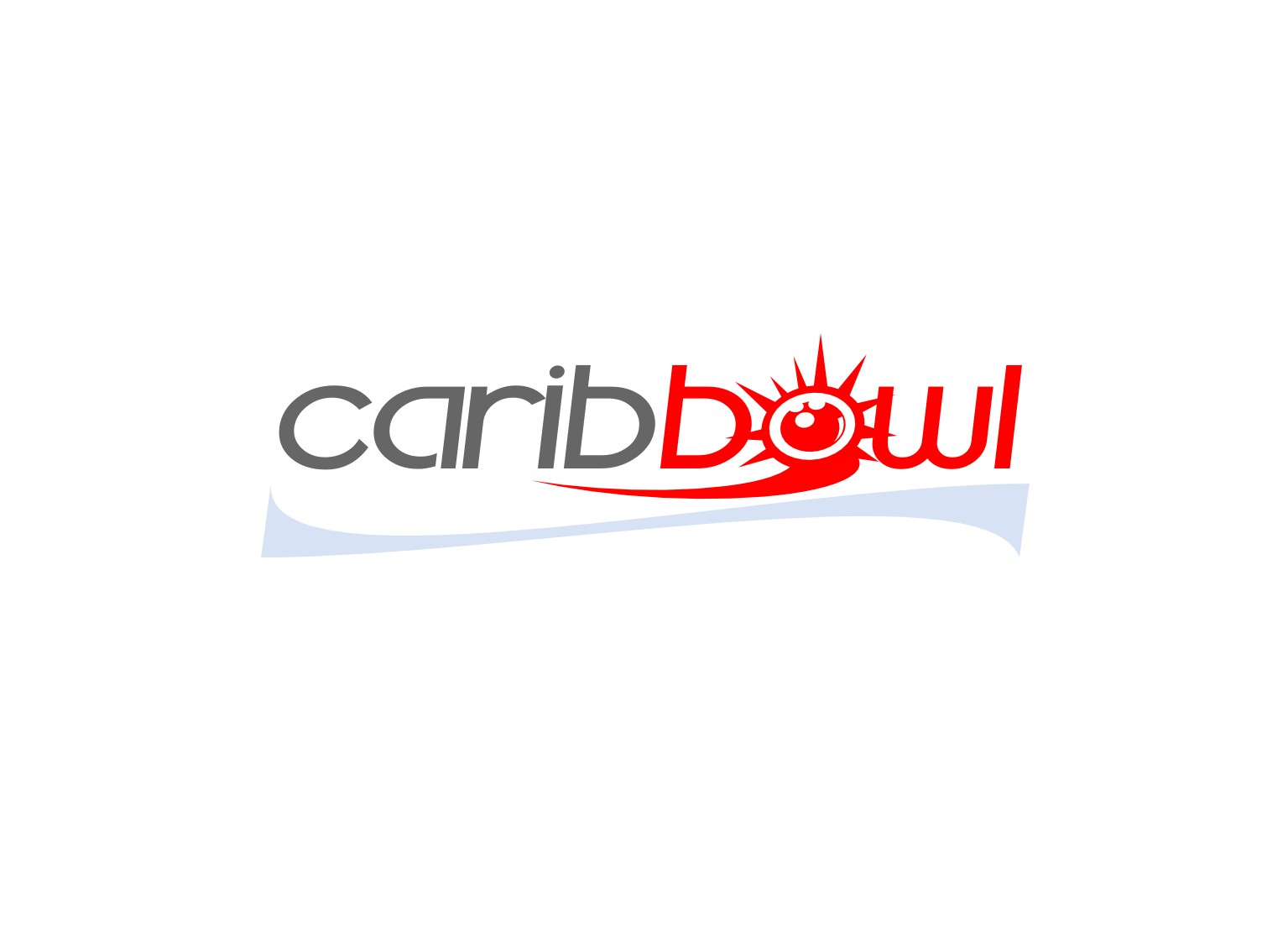 Logo Design by whoosef - Entry No. 42 in the Logo Design Contest Fun Logo Design for Caribbowl.