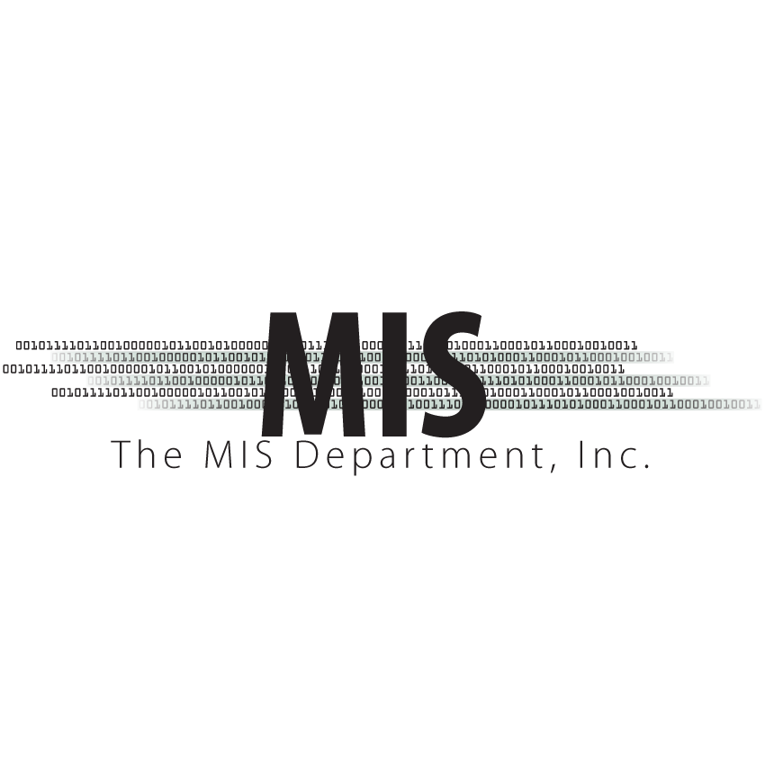 Logo Design by Marzac2 - Entry No. 210 in the Logo Design Contest The MIS Department, Inc..
