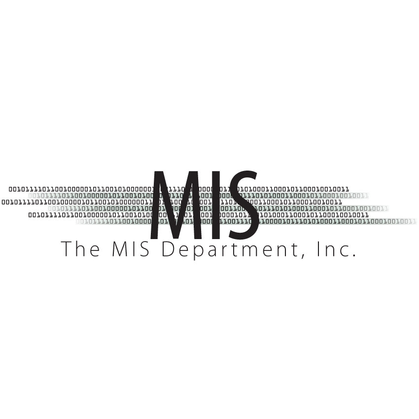 Logo Design by Marzac2 - Entry No. 211 in the Logo Design Contest The MIS Department, Inc..