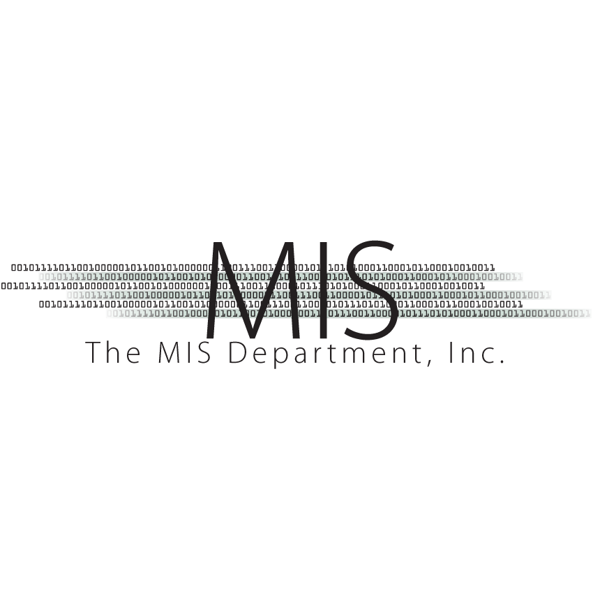 Logo Design by Marzac2 - Entry No. 212 in the Logo Design Contest The MIS Department, Inc..