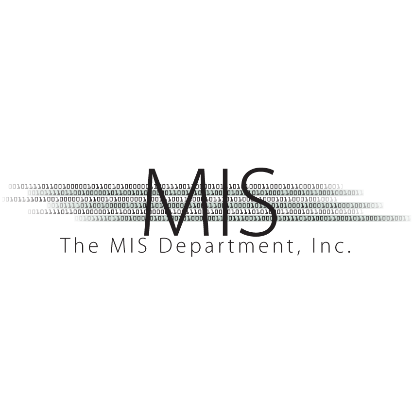Logo Design by Marzac2 - Entry No. 213 in the Logo Design Contest The MIS Department, Inc..