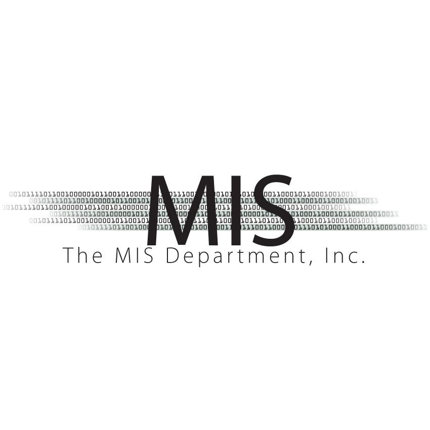 Logo Design by Marzac2 - Entry No. 214 in the Logo Design Contest The MIS Department, Inc..