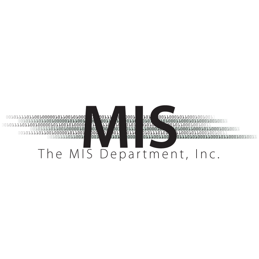 Logo Design by Marzac2 - Entry No. 215 in the Logo Design Contest The MIS Department, Inc..