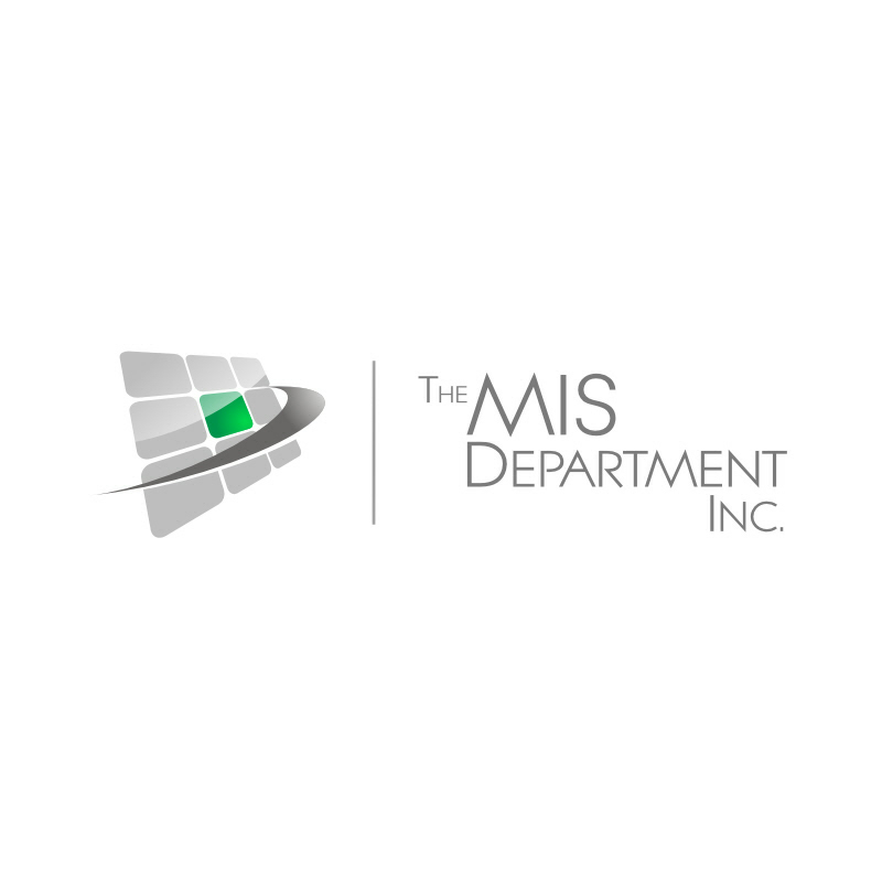 Logo Design by Private User - Entry No. 217 in the Logo Design Contest The MIS Department, Inc..