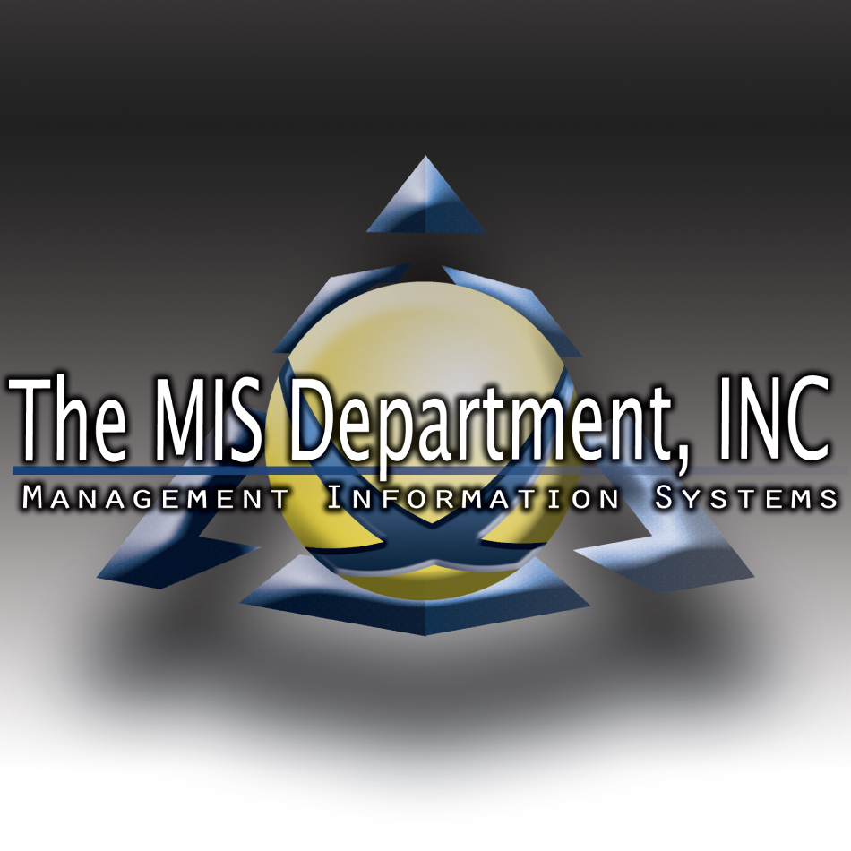 Logo Design by Isyron - Entry No. 218 in the Logo Design Contest The MIS Department, Inc..