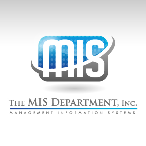 Logo Design by SilverEagle - Entry No. 221 in the Logo Design Contest The MIS Department, Inc..