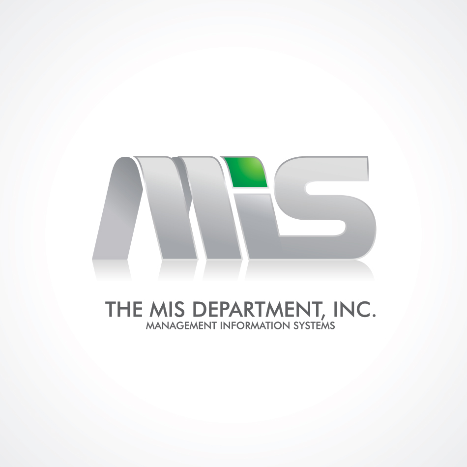 Logo Design by moxlabs - Entry No. 222 in the Logo Design Contest The MIS Department, Inc..