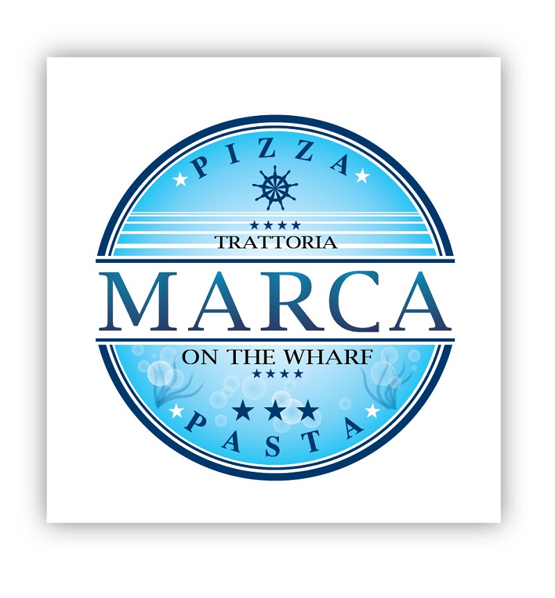 Logo Design by kowreck - Entry No. 23 in the Logo Design Contest New Logo Design for Marca on the Wharf.