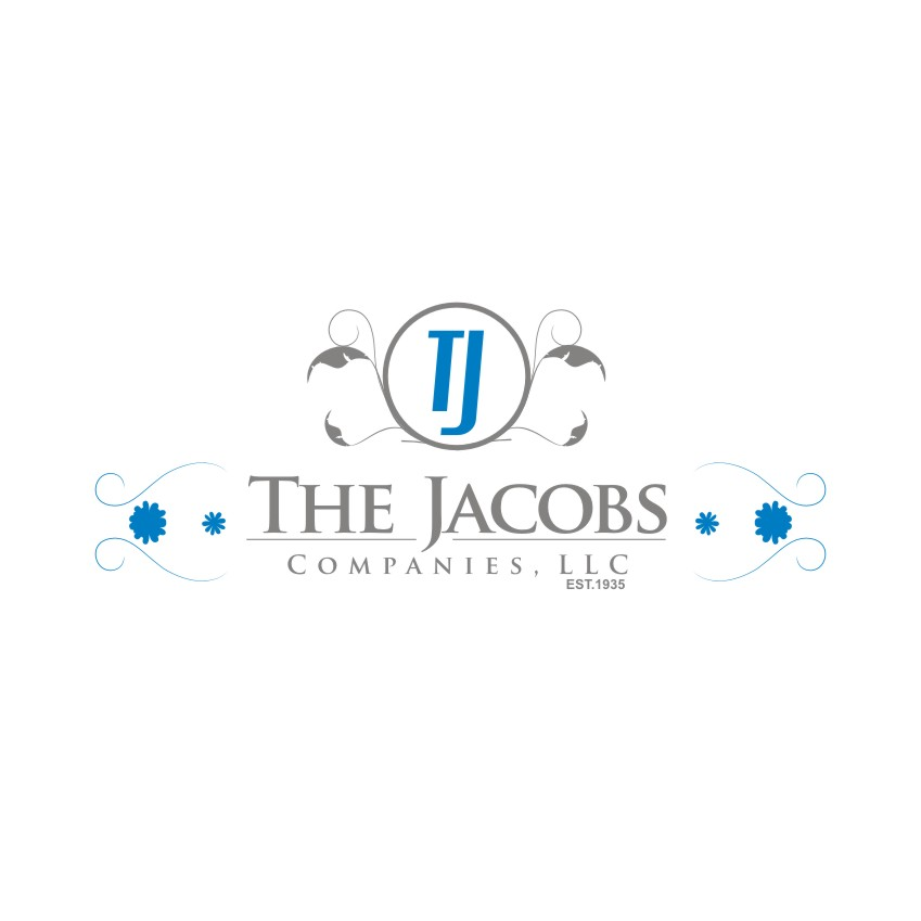 Logo Design by LukeConcept - Entry No. 59 in the Logo Design Contest The Jacobs Companies, LLC.