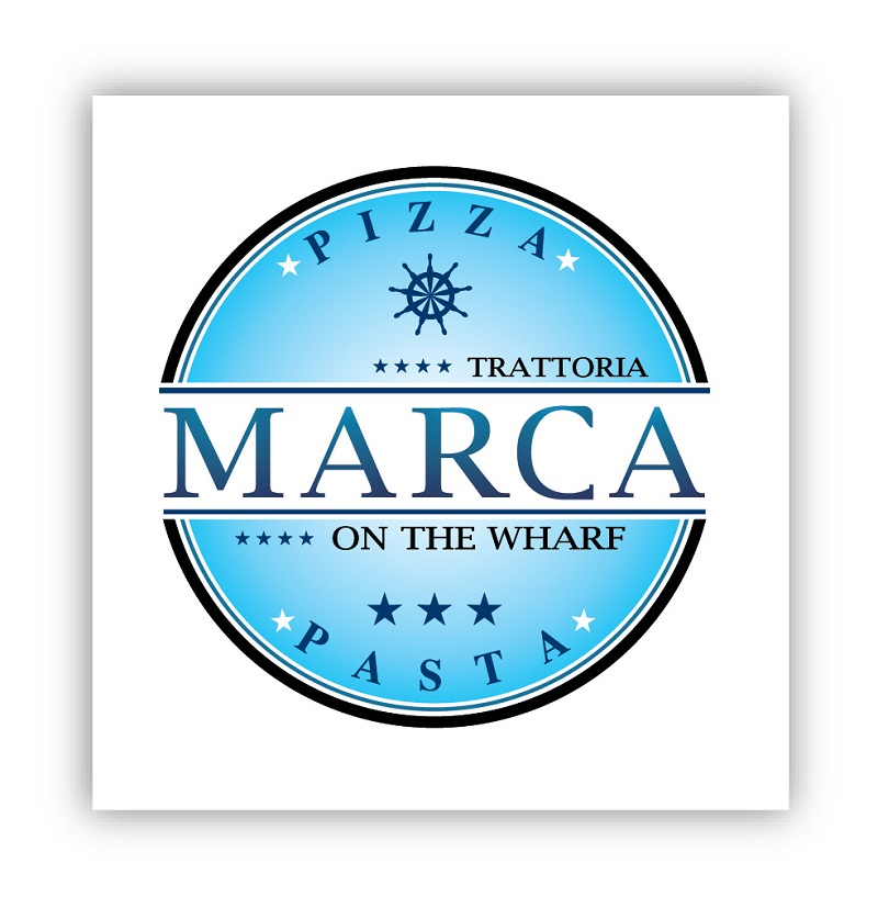 Logo Design by kowreck - Entry No. 24 in the Logo Design Contest New Logo Design for Marca on the Wharf.