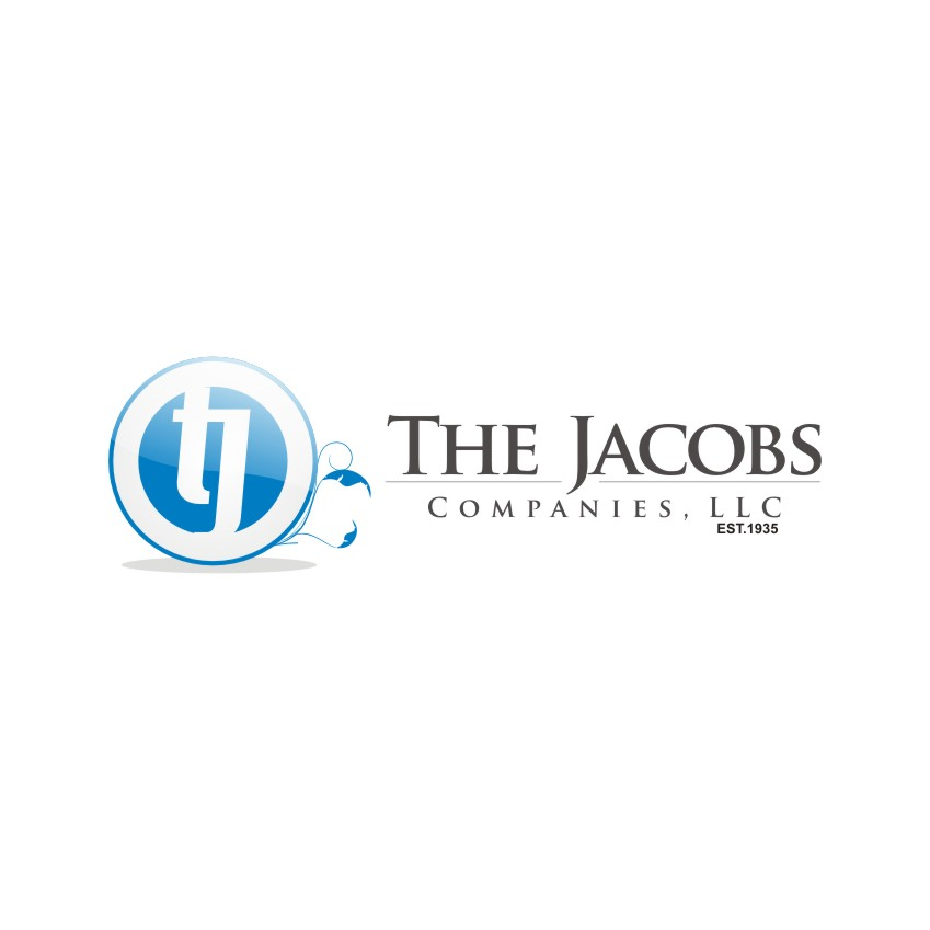 Logo Design by LukeConcept - Entry No. 60 in the Logo Design Contest The Jacobs Companies, LLC.