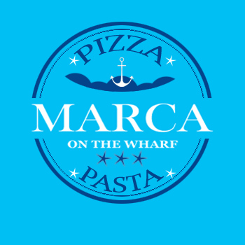 Logo Design by Private User - Entry No. 31 in the Logo Design Contest New Logo Design for Marca on the Wharf.