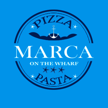 Logo Design by Private User - Entry No. 32 in the Logo Design Contest New Logo Design for Marca on the Wharf.