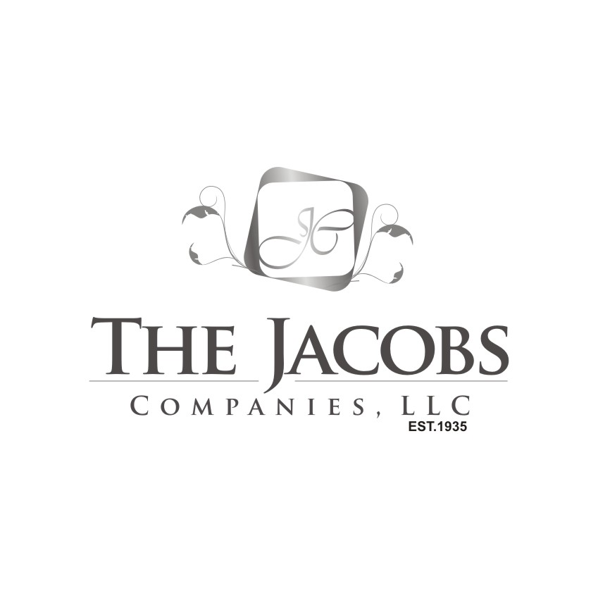 Logo Design by LukeConcept - Entry No. 61 in the Logo Design Contest The Jacobs Companies, LLC.
