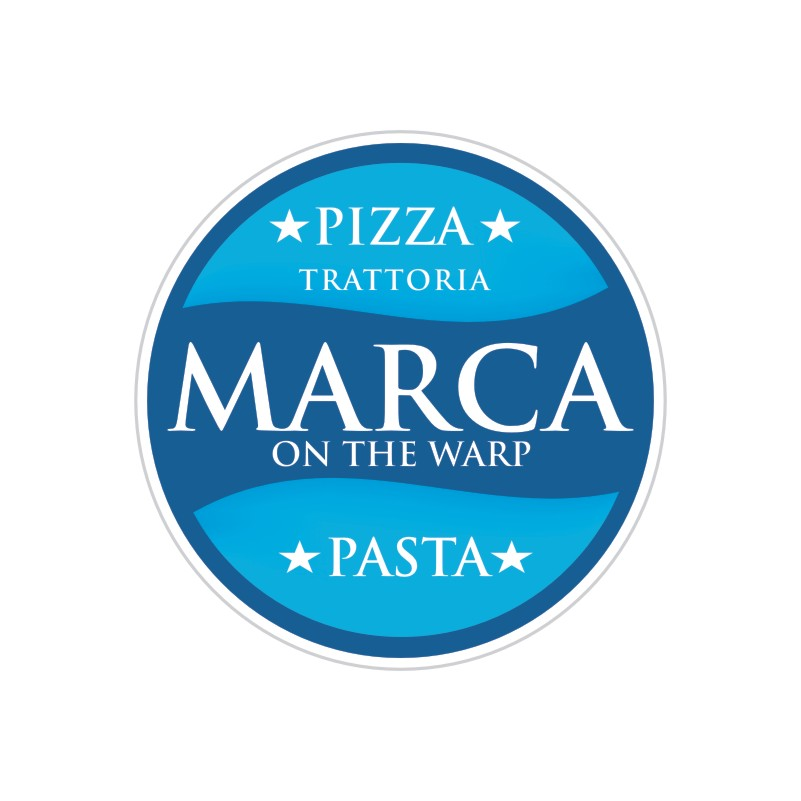 Logo Design by Private User - Entry No. 36 in the Logo Design Contest New Logo Design for Marca on the Wharf.