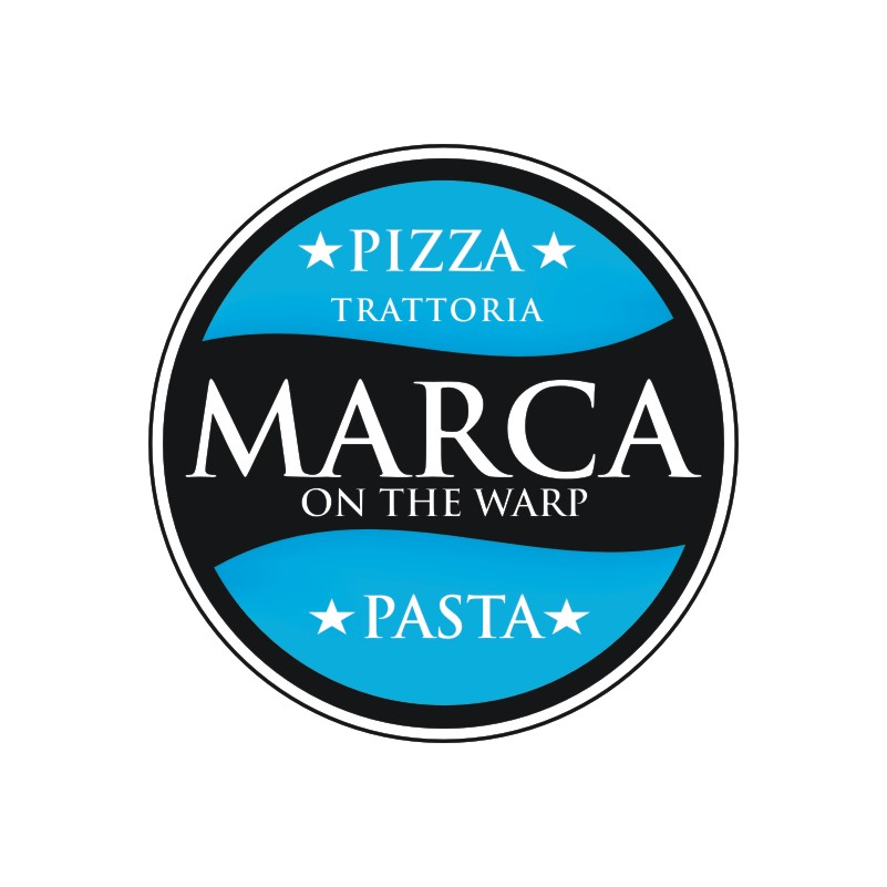 Logo Design by Private User - Entry No. 37 in the Logo Design Contest New Logo Design for Marca on the Wharf.