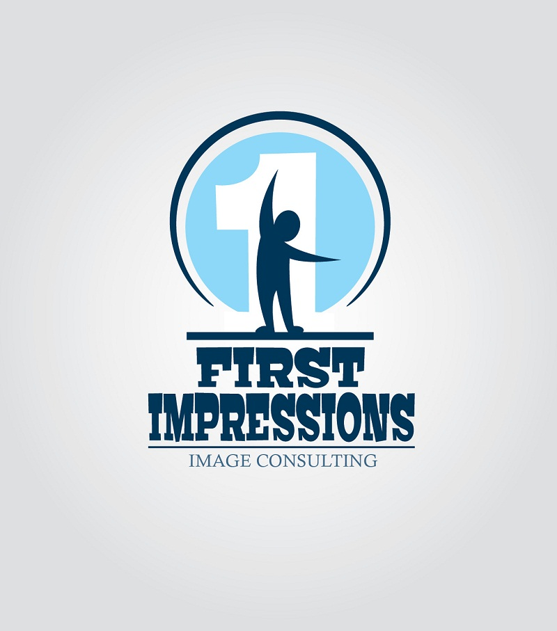 Logo Design by kowreck - Entry No. 1 in the Logo Design Contest First Impressions Image Consulting Logo Design.