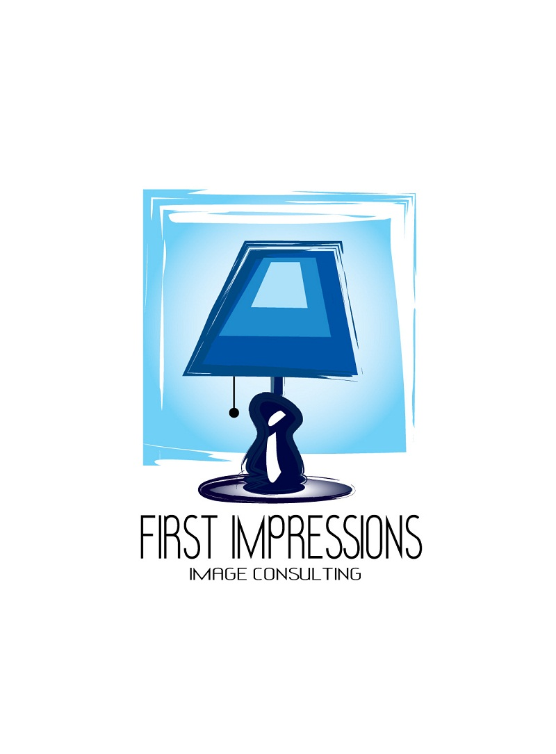 Logo Design by kowreck - Entry No. 5 in the Logo Design Contest First Impressions Image Consulting Logo Design.