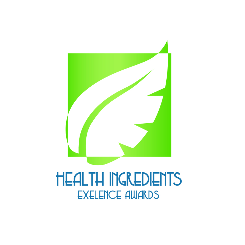 Logo Design by Mad_design - Entry No. 49 in the Logo Design Contest Health Ingredients Excellence Awards.