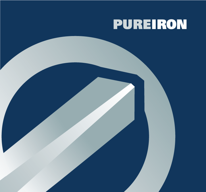 Logo Design by Private User - Entry No. 30 in the Logo Design Contest Fun Logo Design for Pure Iron.