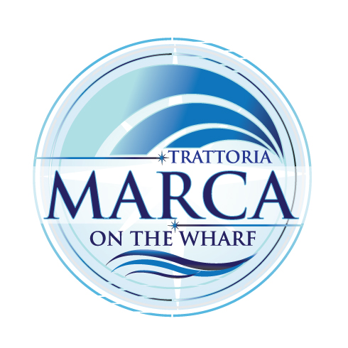 Logo Design by stormbighit - Entry No. 39 in the Logo Design Contest New Logo Design for Marca on the Wharf.