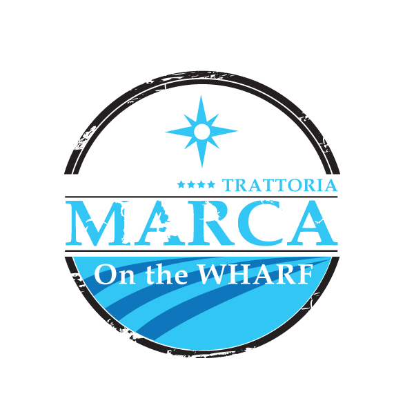 Logo Design by storm - Entry No. 40 in the Logo Design Contest New Logo Design for Marca on the Wharf.