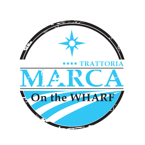 Logo Design by storm - Entry No. 41 in the Logo Design Contest New Logo Design for Marca on the Wharf.