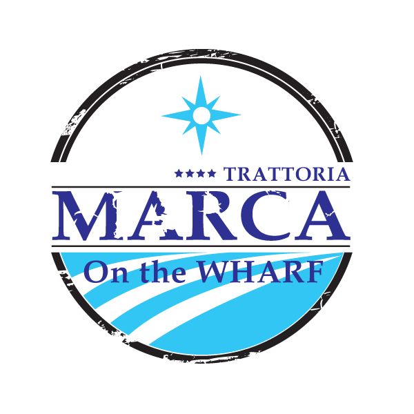 Logo Design by storm - Entry No. 42 in the Logo Design Contest New Logo Design for Marca on the Wharf.