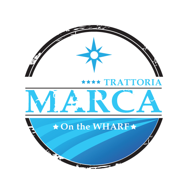 Logo Design by storm - Entry No. 43 in the Logo Design Contest New Logo Design for Marca on the Wharf.