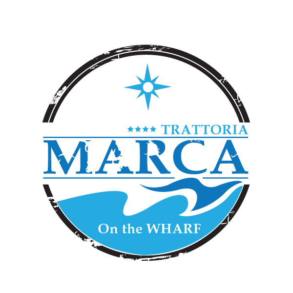 Logo Design by storm - Entry No. 44 in the Logo Design Contest New Logo Design for Marca on the Wharf.