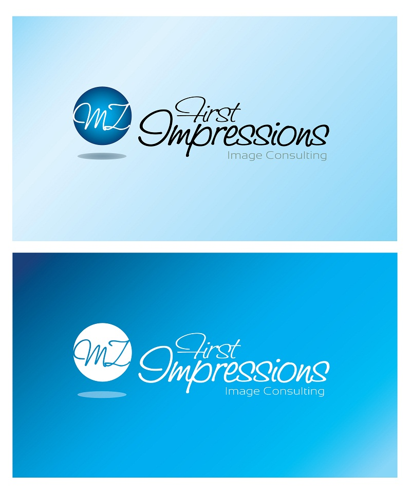 Logo Design by kowreck - Entry No. 10 in the Logo Design Contest First Impressions Image Consulting Logo Design.