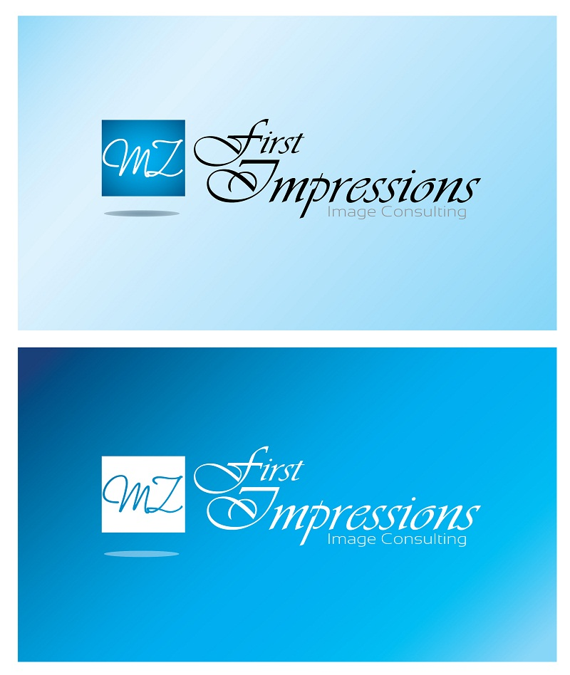 Logo Design by kowreck - Entry No. 11 in the Logo Design Contest First Impressions Image Consulting Logo Design.