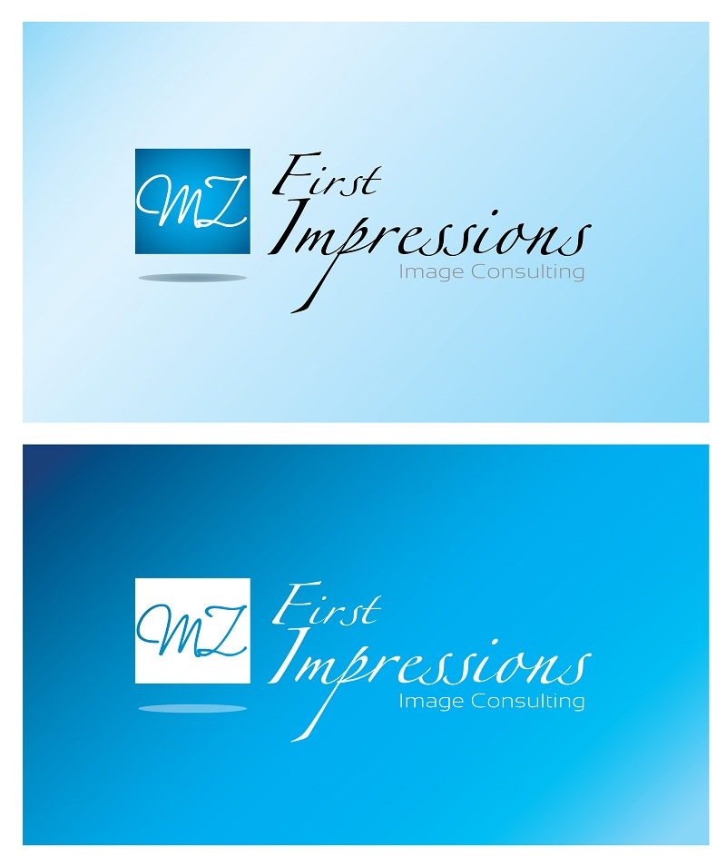 Logo Design by kowreck - Entry No. 12 in the Logo Design Contest First Impressions Image Consulting Logo Design.