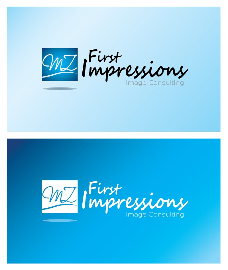 Logo Design by kowreck - Entry No. 13 in the Logo Design Contest First Impressions Image Consulting Logo Design.