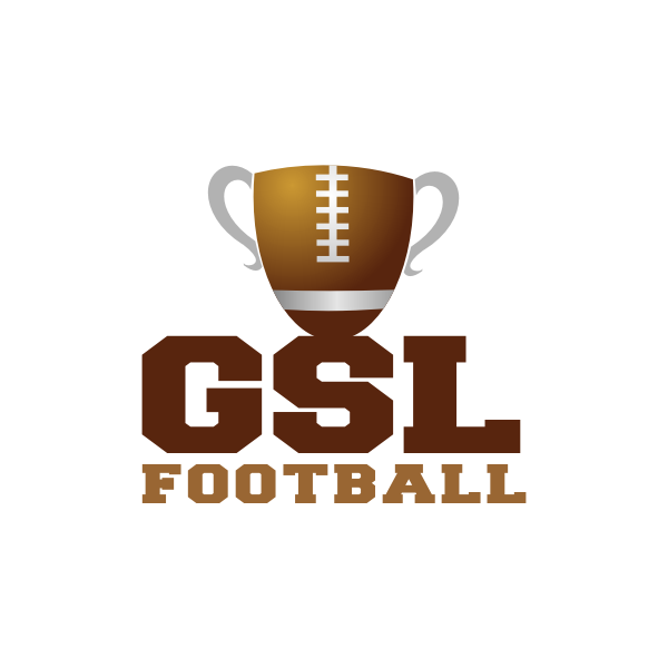 Logo Design by Rudy - Entry No. 1 in the Logo Design Contest Unique Logo Design Wanted for GSL Football, also known as North Shore Football.