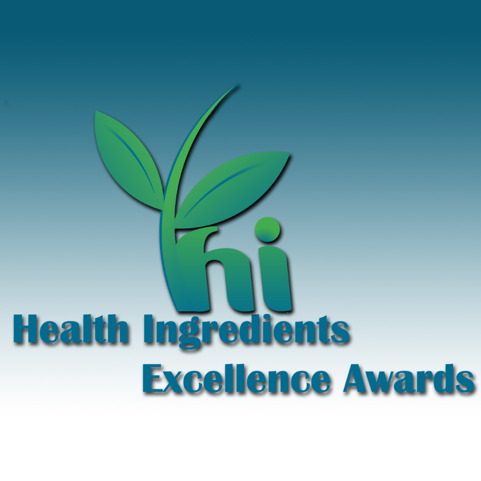 Logo Design by Isyron - Entry No. 54 in the Logo Design Contest Health Ingredients Excellence Awards.