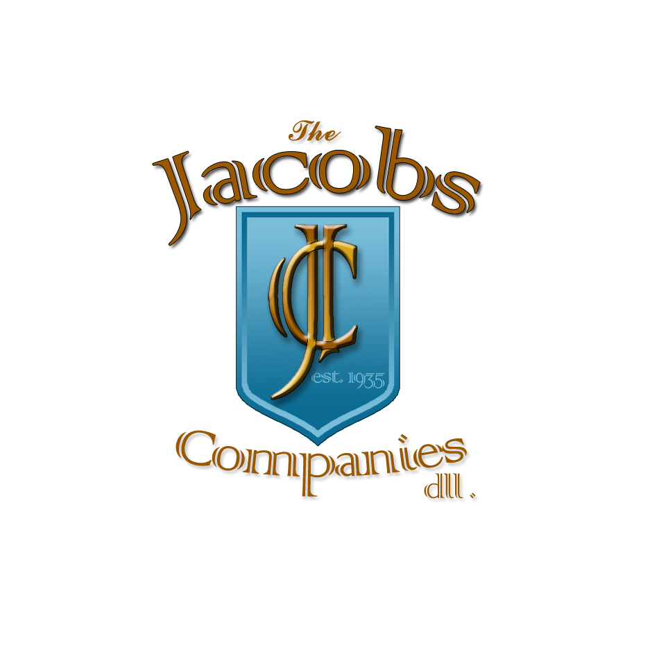 Logo Design by lapakera - Entry No. 65 in the Logo Design Contest The Jacobs Companies, LLC.