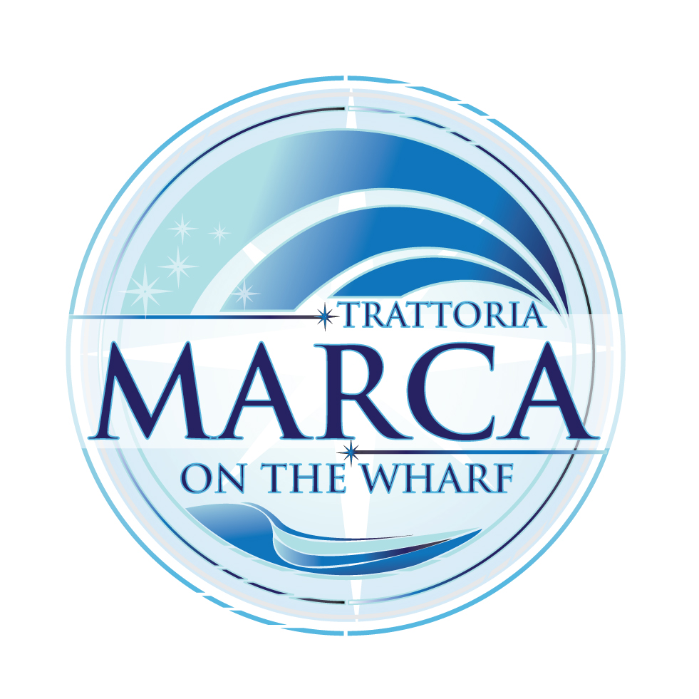 Logo Design by stormbighit - Entry No. 50 in the Logo Design Contest New Logo Design for Marca on the Wharf.