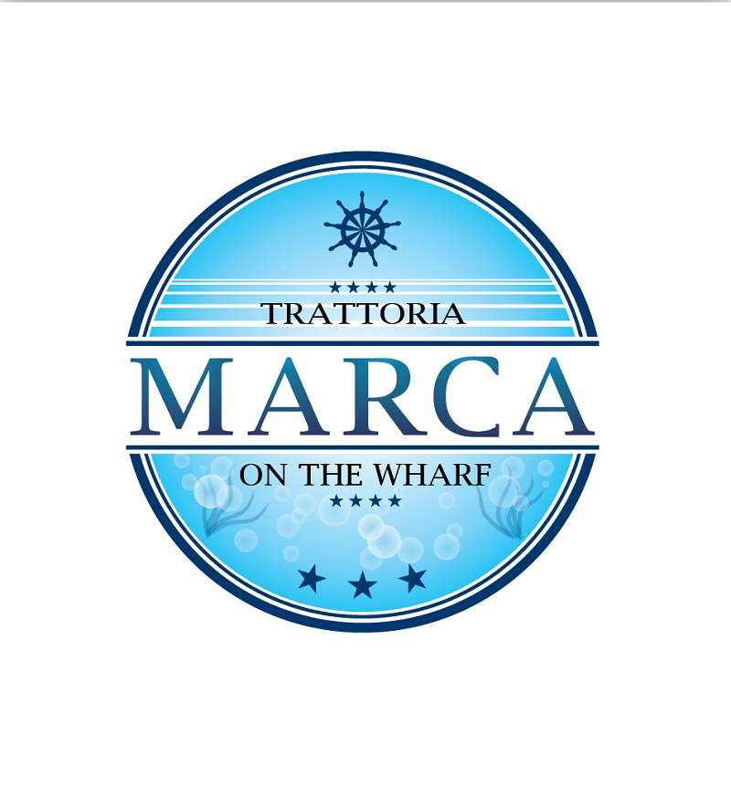 Logo Design by kowreck - Entry No. 52 in the Logo Design Contest New Logo Design for Marca on the Wharf.