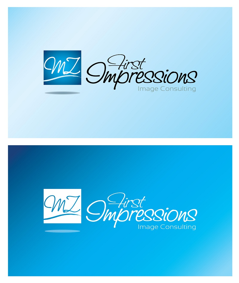 Logo Design by kowreck - Entry No. 16 in the Logo Design Contest First Impressions Image Consulting Logo Design.