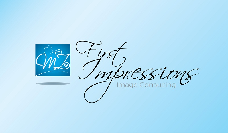 Logo Design by kowreck - Entry No. 17 in the Logo Design Contest First Impressions Image Consulting Logo Design.