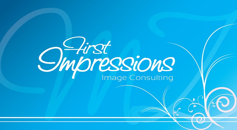 Logo Design by kowreck - Entry No. 18 in the Logo Design Contest First Impressions Image Consulting Logo Design.