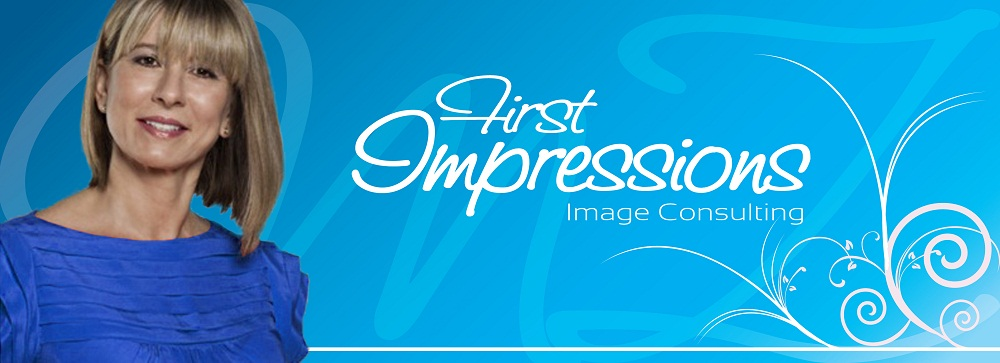 Logo Design by kowreck - Entry No. 19 in the Logo Design Contest First Impressions Image Consulting Logo Design.