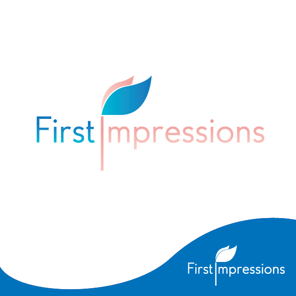 Logo Design by storm - Entry No. 20 in the Logo Design Contest First Impressions Image Consulting Logo Design.