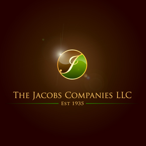 Logo Design by SilverEagle - Entry No. 71 in the Logo Design Contest The Jacobs Companies, LLC.