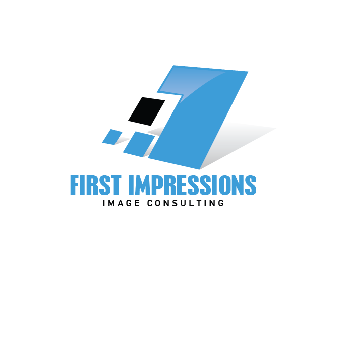 Logo Design by limix - Entry No. 24 in the Logo Design Contest First Impressions Image Consulting Logo Design.