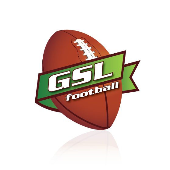 Logo Design by limix - Entry No. 8 in the Logo Design Contest Unique Logo Design Wanted for GSL Football, also known as North Shore Football.