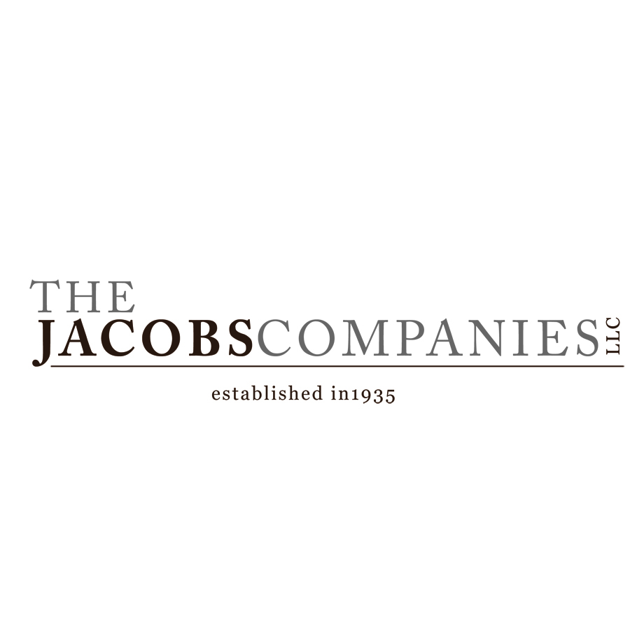 Logo Design by skojjig - Entry No. 77 in the Logo Design Contest The Jacobs Companies, LLC.