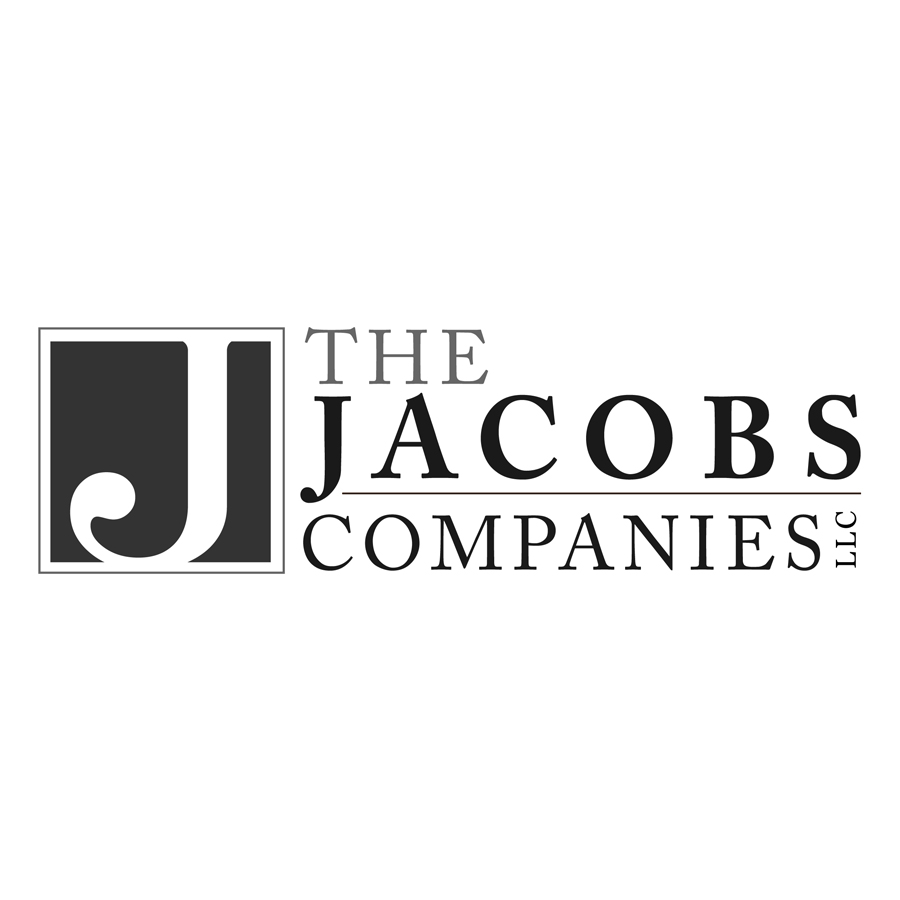 Logo Design by skojjig - Entry No. 79 in the Logo Design Contest The Jacobs Companies, LLC.